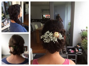 bridestyle/Hairandmakeup/airbrush/lashes