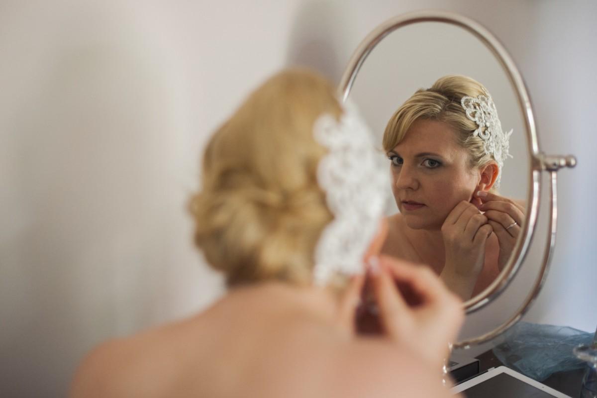 Brautstyling by Yvonna Neumann